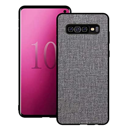 Amazon.com: Mayround - Funda para Samsung Galaxy S10, tela ...