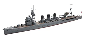 Tamiya 31349 - Maqueta Para Montar, Crucero Ligero ...