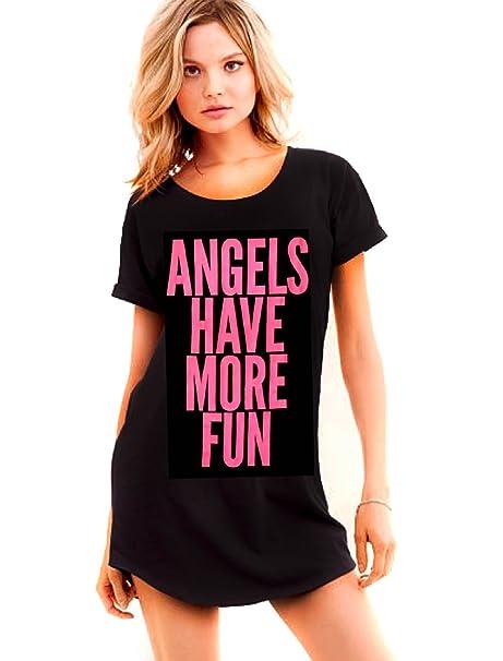 l'atteggiamento migliore b4f2f fc375 Victoria's Secret camicia da notte SLEEPSHIRT da donna media ...