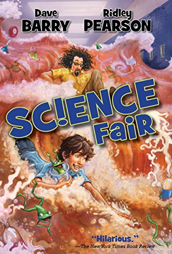 Science Fair by [Barry, Dave]