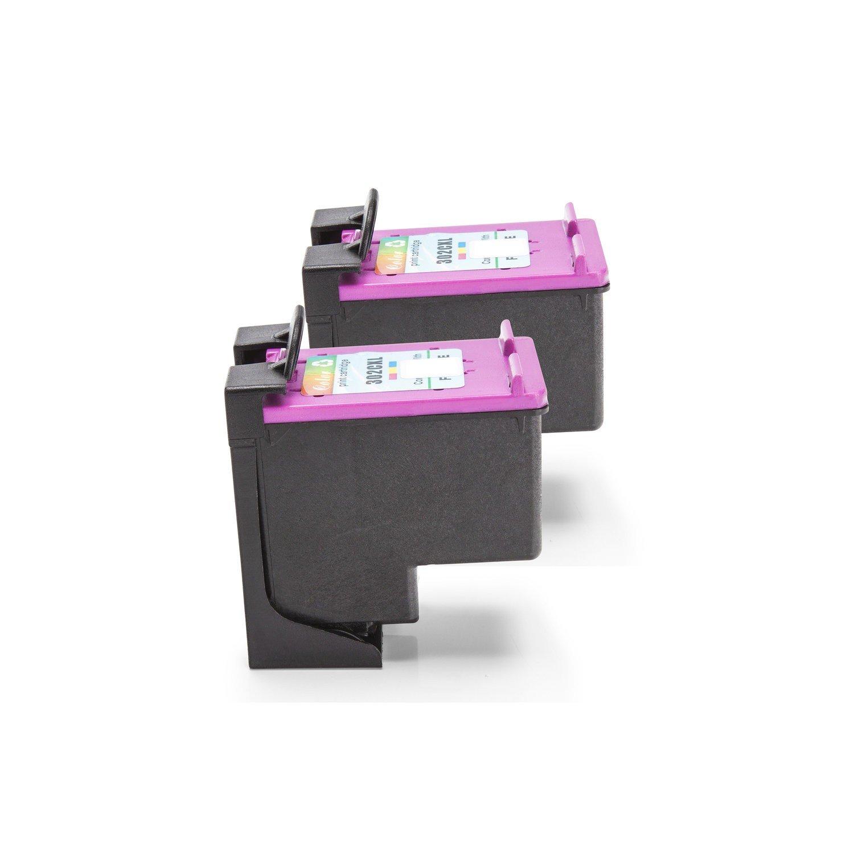 Inka Doo® de tinta compatible con HP Deskjet 3639 ...