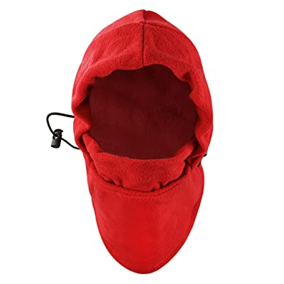 Child Winter Windproof Hat Thicken Cycling Cap Thermal Face Cover Ski Balaclava Hat Mask Hood Hat Cap for Winter Sports