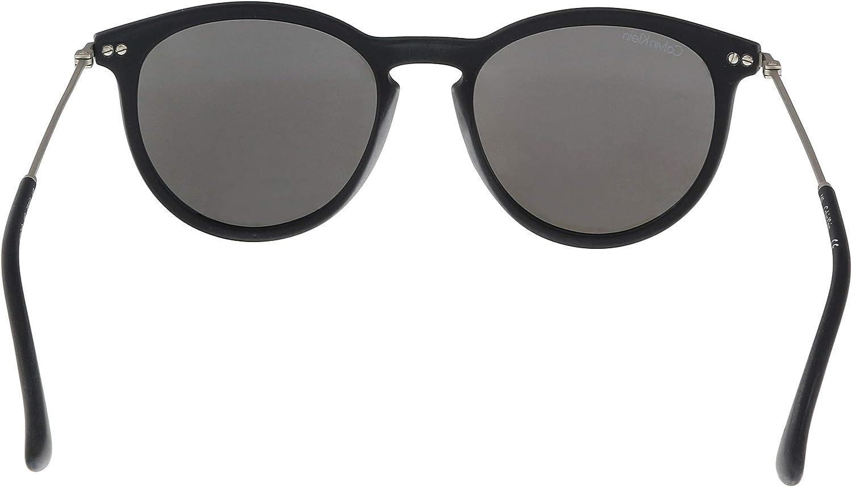 Sunglasses CK 18720 S 001 BLACK