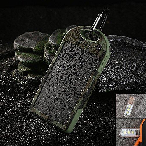 JJF Bird Rain resistant Waterproof Usb charged product image
