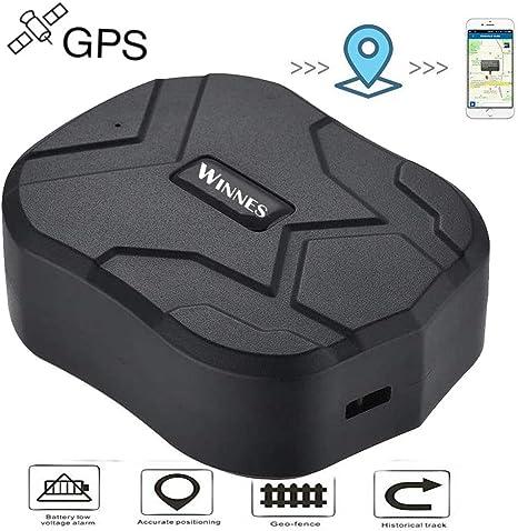 Hangang Localizador GPS para Coche Seguimiento en Tiempo Real ...