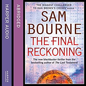 Final Reckoning Audiobook