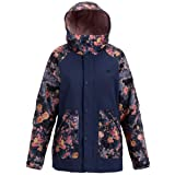 Burton Eastfall Jacket - Women's Mood