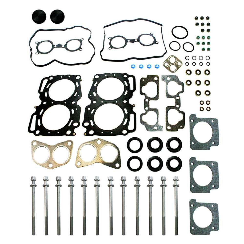 Prime Choice Auto Parts HGPKG0101 Full Gasket Package