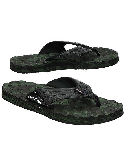 567377883a63 Sandals Men Rainbow Gerry Lopez Signature Sandals  Amazon.co.uk ...