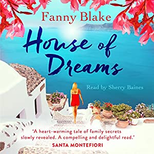 House of Dreams Audiobook