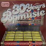 30 Years Popmusic 1973 (12' VinylLP)(SR International 462234)