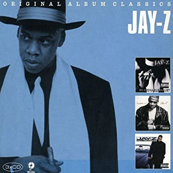 Jay Z Vol 3 Life And Times Of S Carter Booklet