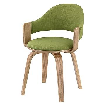 ERRU Stühle Moderner Kreativer Fester Hölzerner Drehstuhl Stuhl /  Studien Büro Computer