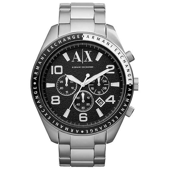 Armani Exchange AX1254 Reloj de Hombres