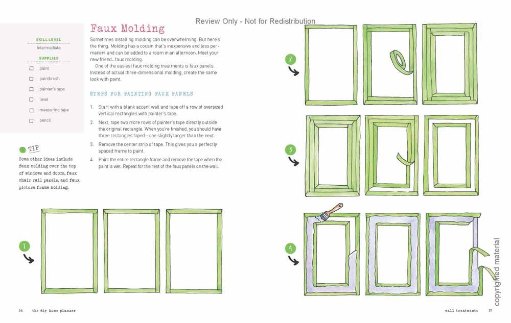 how to make er diagram amazing s musician record online home decorating services The DIY Home Planner: Practical Tips and Inspiring Ideas to Decorate It  Yourself (Thistlewood Farms): KariAnne Wood, Michal Sparks: 9780736971775:  ...