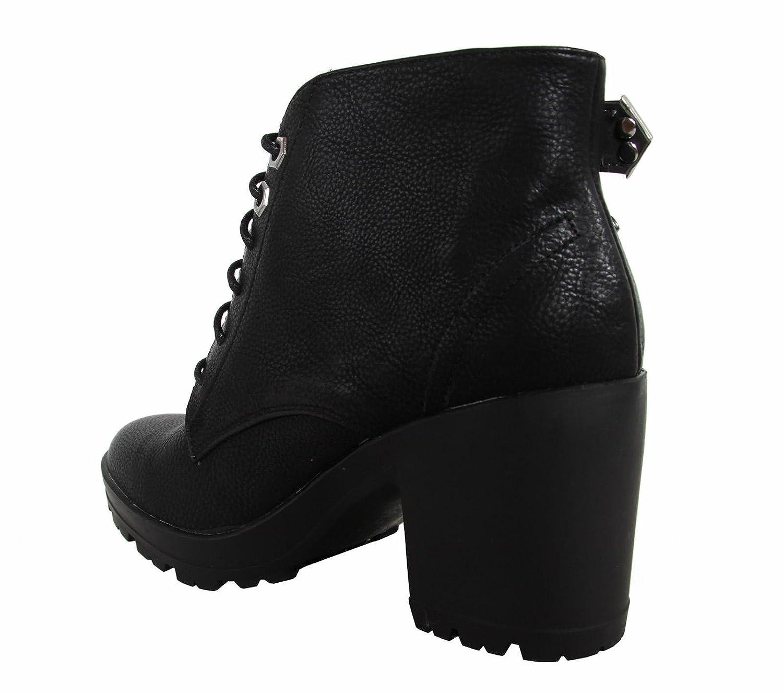 Stiefel für Damen MTNG 51437 POMPO POMPO 51437 NEGRO - 5cb6e5