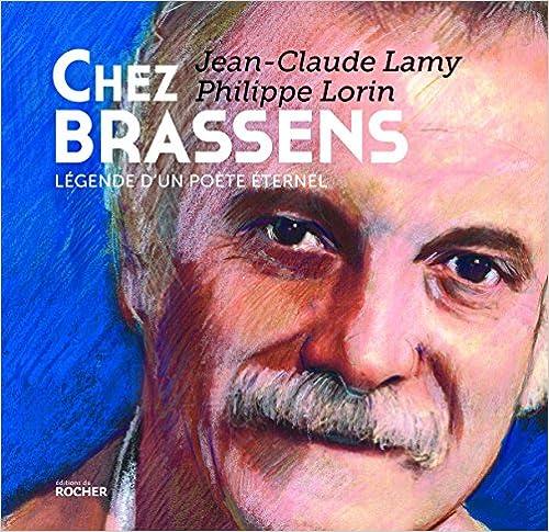 Lire un Chez Brassens pdf ebook