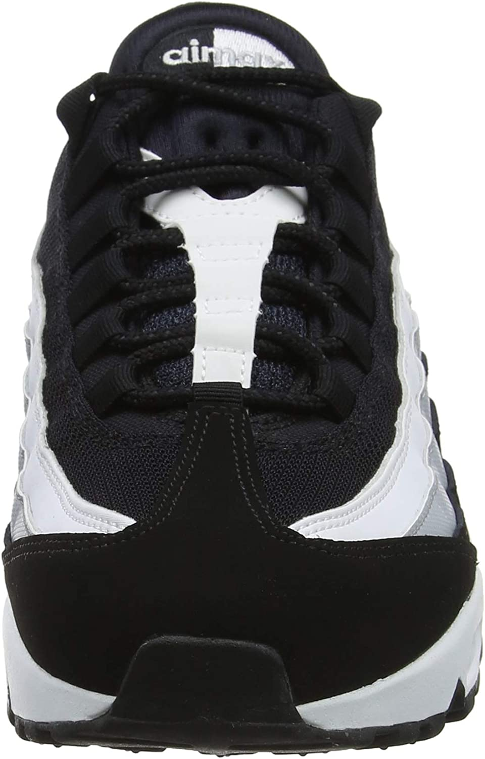 NIKE Air MAX 95 Essential, Zapatillas de Running para Hombre: Amazon.es: Zapatos y complementos