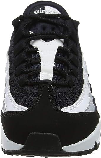 NIKE Air MAX 95 Essential, Zapatillas de Running para Hombre ...