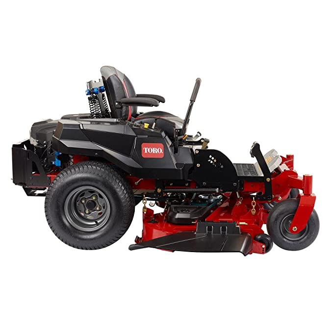Amazon com : Toucan City Toro TimeCutter HD with MyRIDE 54 in  Fab