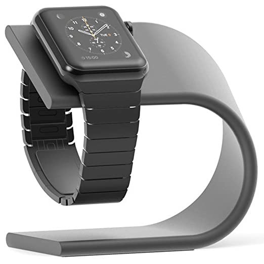 42 opinioni per Apple Watch stand, PUGO TOP iWatch