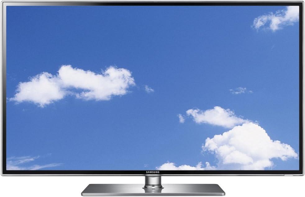 Samsung UE37D6530 TV LCD 37 (94 cm) LED HD TV 1080p 3d Ready 100 hz 4 HDMI USB: Amazon.es: Electrónica