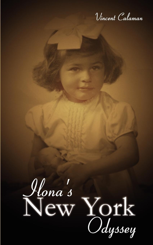 Ilona's New York Odyssey PDF