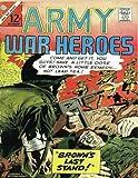 Army War Heroes Volume 17: history comic books,comic book,ww2 historical fiction,wwii comic,Army War Heroes