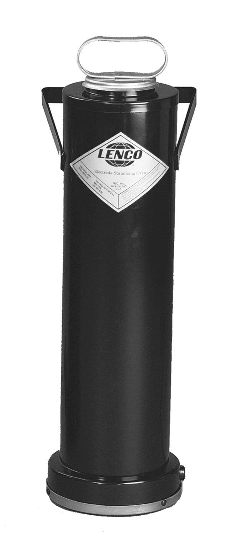 "Lenco 01910 Rod Ovens, 10 lb, 120V/230V, Removable Rod Holding Basket, 3.5"" Diameter x 19"" Depth"