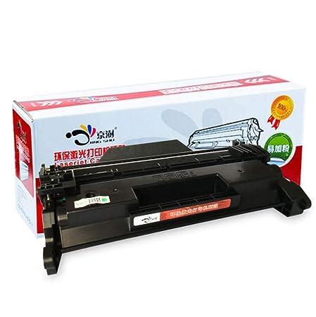 WSHZ Compatible con Cartucho de tóner de la Impresora CF226A ...