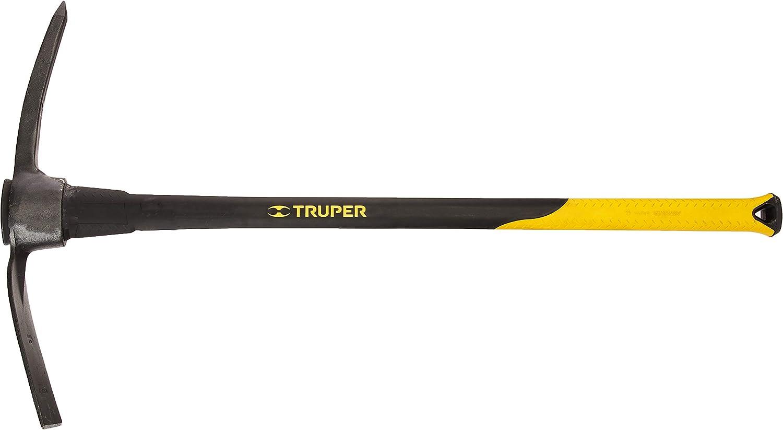 Truper 31614TP-Link 5F Schlegel, 89,84x 49,53x 10,67cm Jaune/Noir