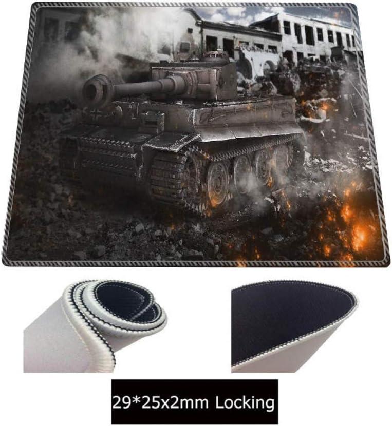 WHFDSBD Large Lock Edge Mouse Pad Mat Whole Desk Table Mousepad Office Cushion Super Big 60Cm 70Cm 80Cm 90Cm