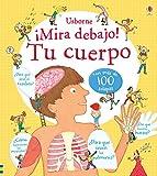 img - for TU CUERPO MIRA DEBAJO book / textbook / text book