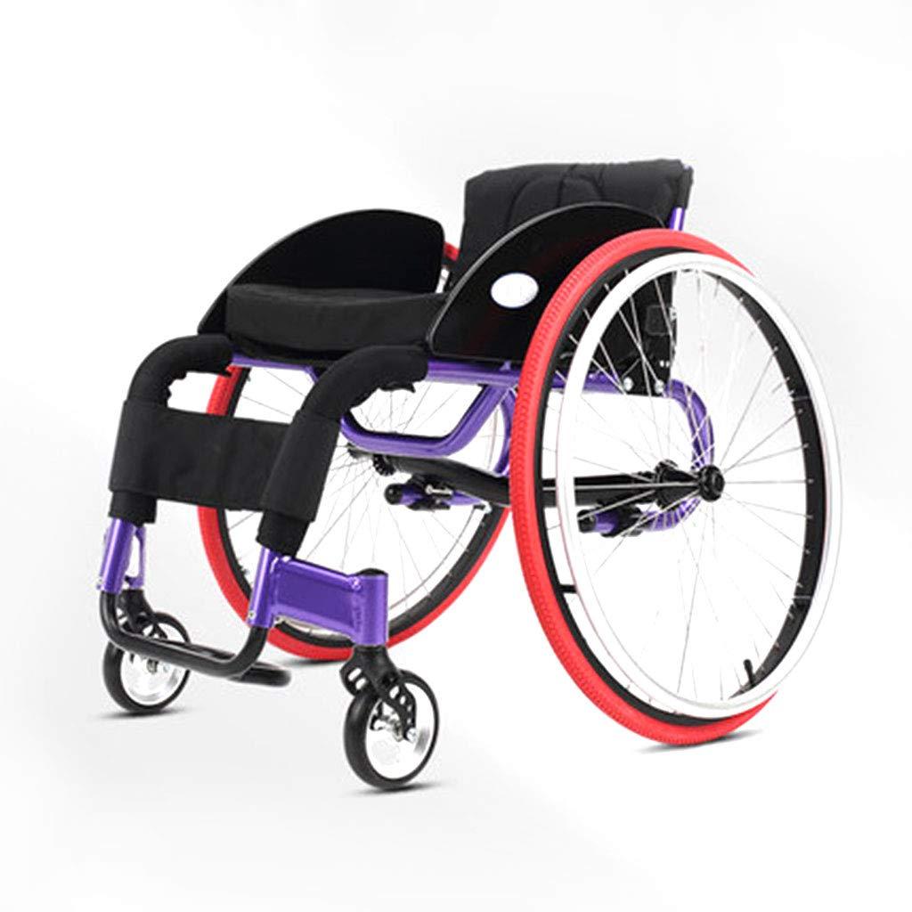 Amazon.com: Festiveasd - Silla de ruedas para deportes ...