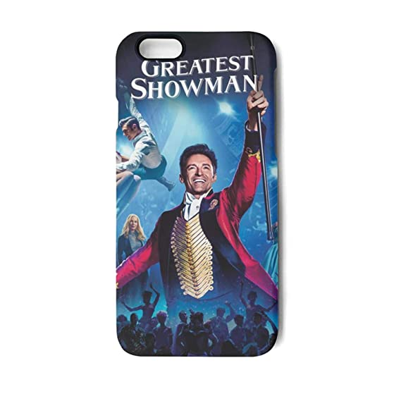iphone 8 case greatest showman