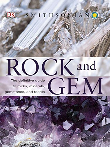 - Rock and Gem: The Definitive Guide to Rocks, Minerals, Gems, and Fossils