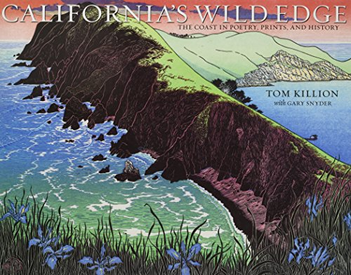 California's Wild Edge by Heyday