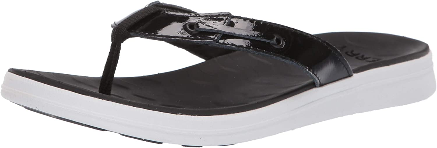 Sperry Women's Adriatic Thong Skip Lace-Leathers Sandal