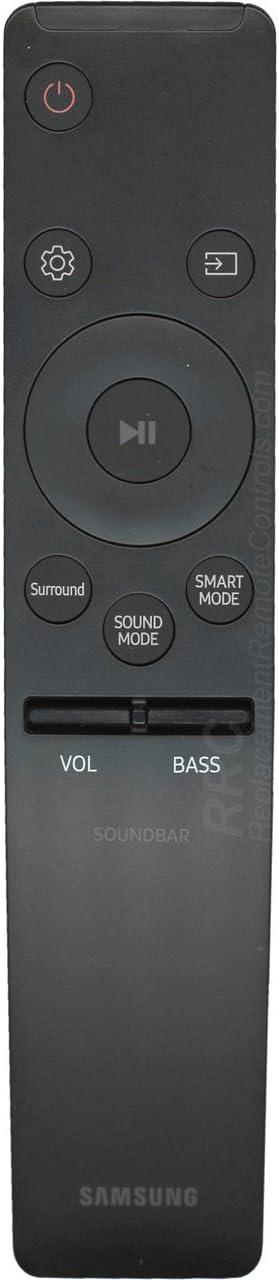 New Genuine OEM Samsung Remote Control AH59-02759A