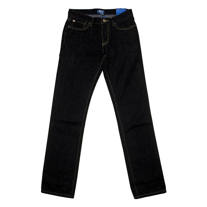 best place exclusive range san francisco Mens Adidas Originals M Slim Fit Jeans Blue Collection Denim ...