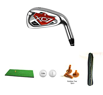 POSMA GC701MD - Juego de 2 palos de golf de alta calidad ...