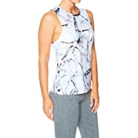 Rockwear Activewear Women's Resolve Printed Tank from Size 4-18 for Singlets Tops