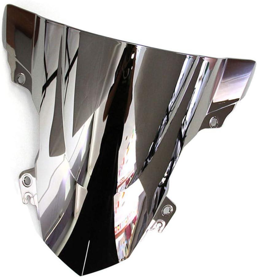 Motorrad Windschutzscheibe Shield Wind Screen Windschutzscheibe Für S1000rr 2015 2016 Chrom Auto