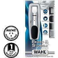 Wahl Beard & Stubble & Moustache Rechargeable Trimmers Cord / Cordless