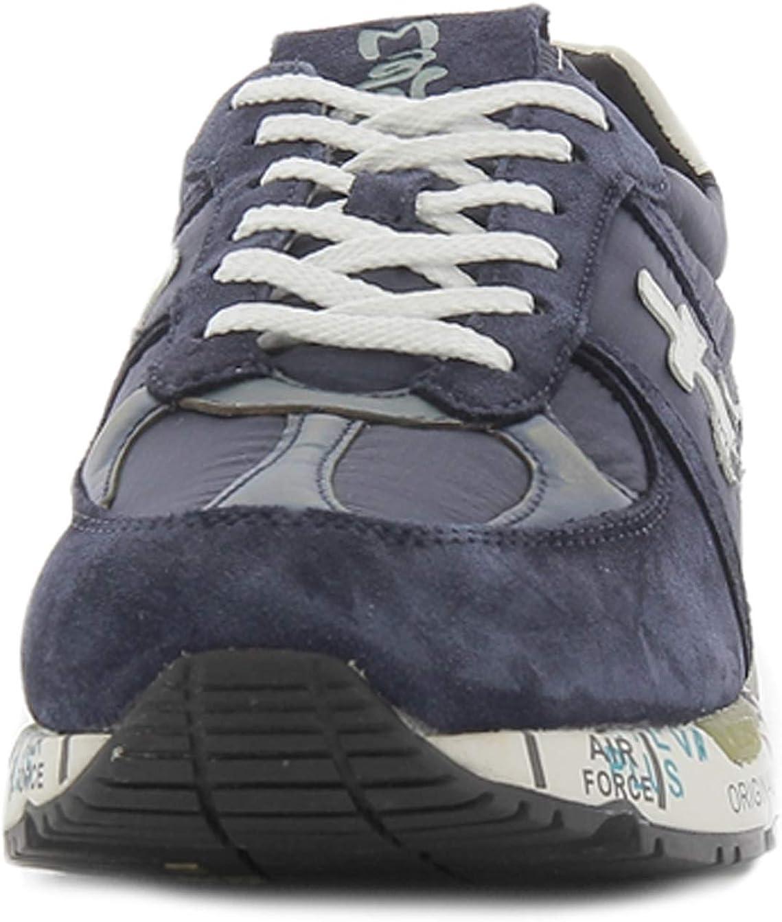 Zapatilla Azul premiada Mase 3556 41: Amazon.es: Zapatos y complementos
