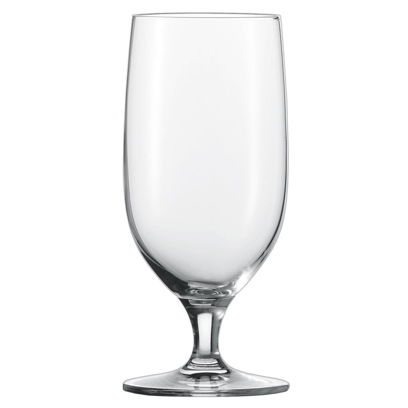Set of 6 Schott Zwiesel Crystal 13.1 oz Mondial Beer Pilsner Glasses NIB