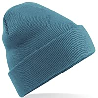 Beechfield Knitted Cap, various colours