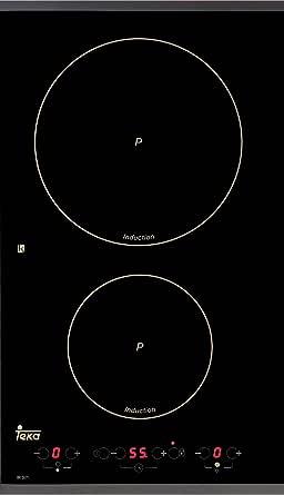 Teka IR 321 - Placa Modular Ir321 Con Función Mantener Caliente
