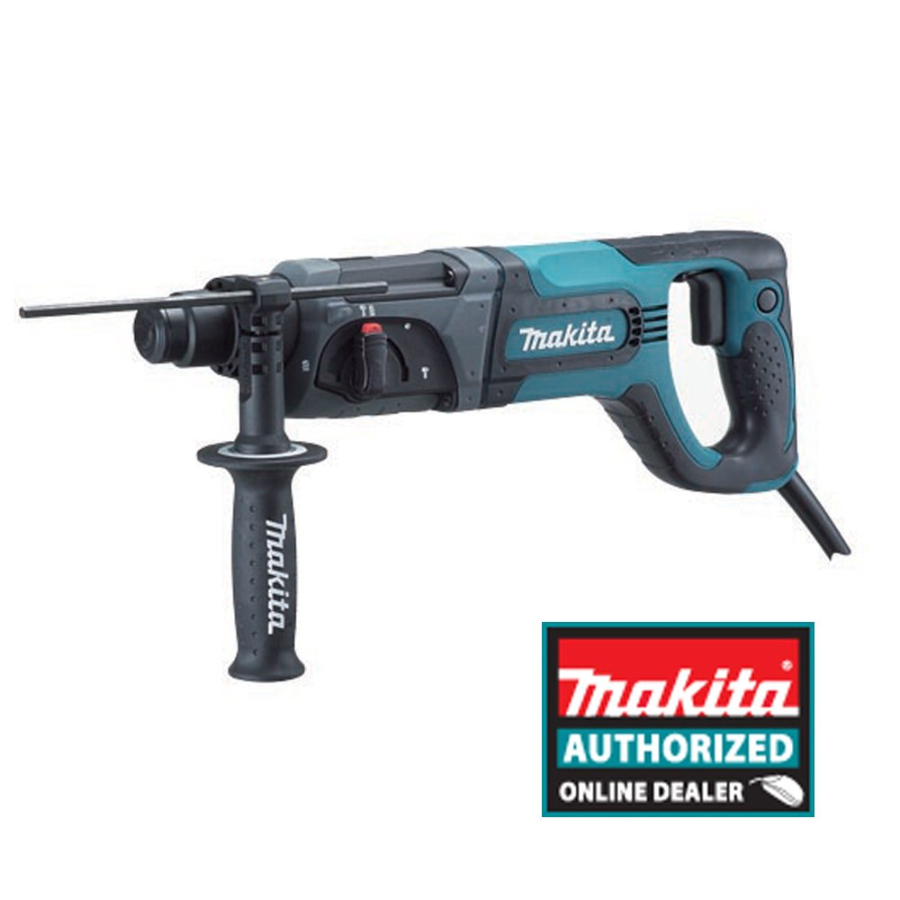 Makita HR2475 1-Inch D-Handle SDS-Plus Rotary Hammer by Makita (Image #2)