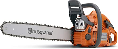 best 20 inch gas chainsaw